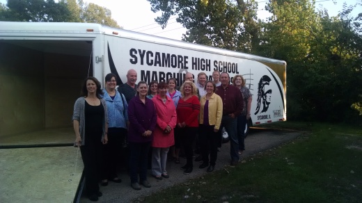 Sycamore Band Trailer