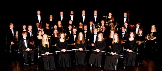 Symphonic Band 2014-15-Cropped #2
