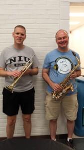 Weber Instrument Donation 2015