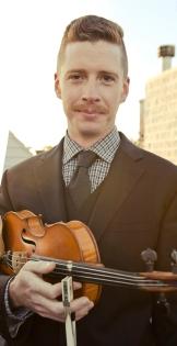 Dan Andree-Violin #2